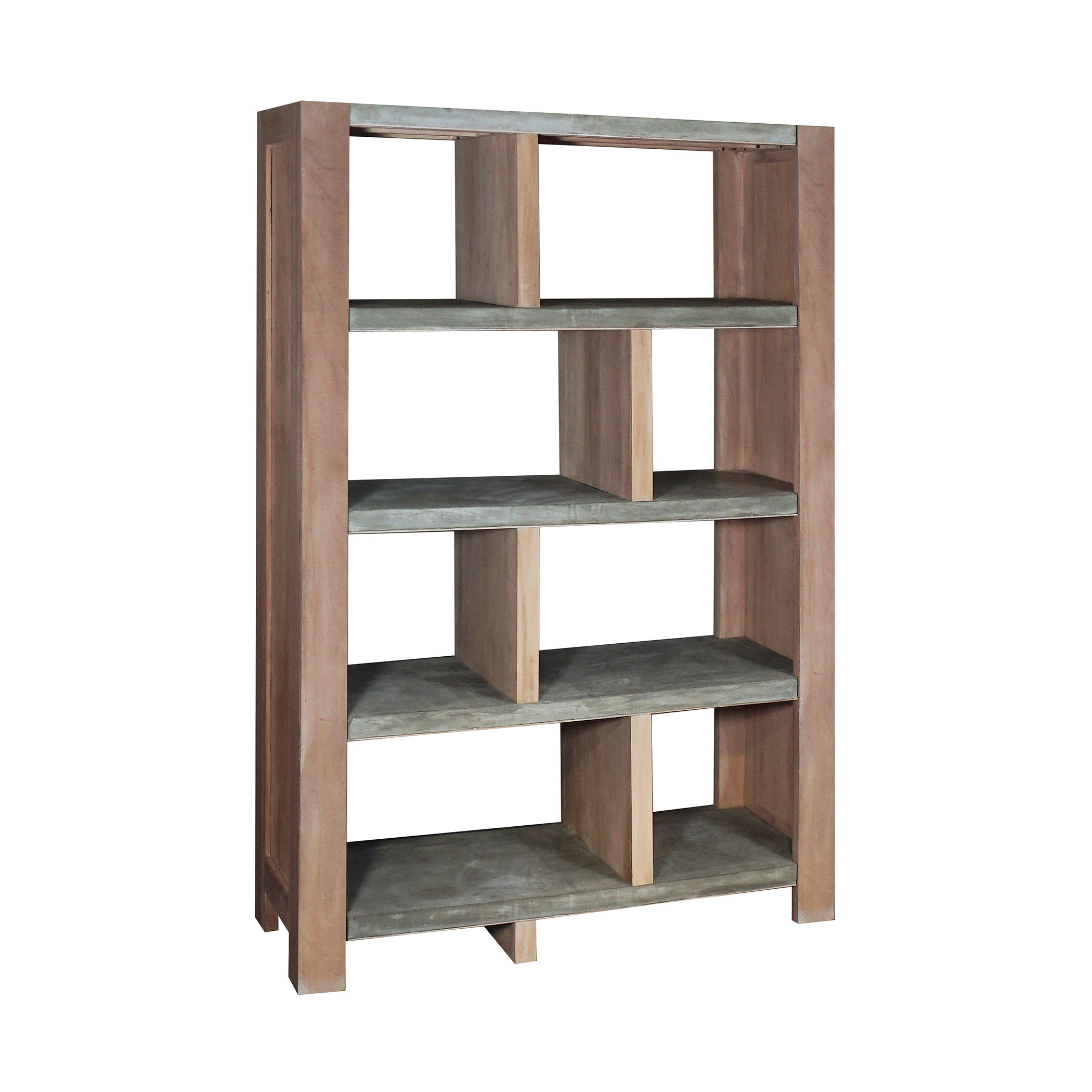 Irwin Shelving Unit | Elk Home