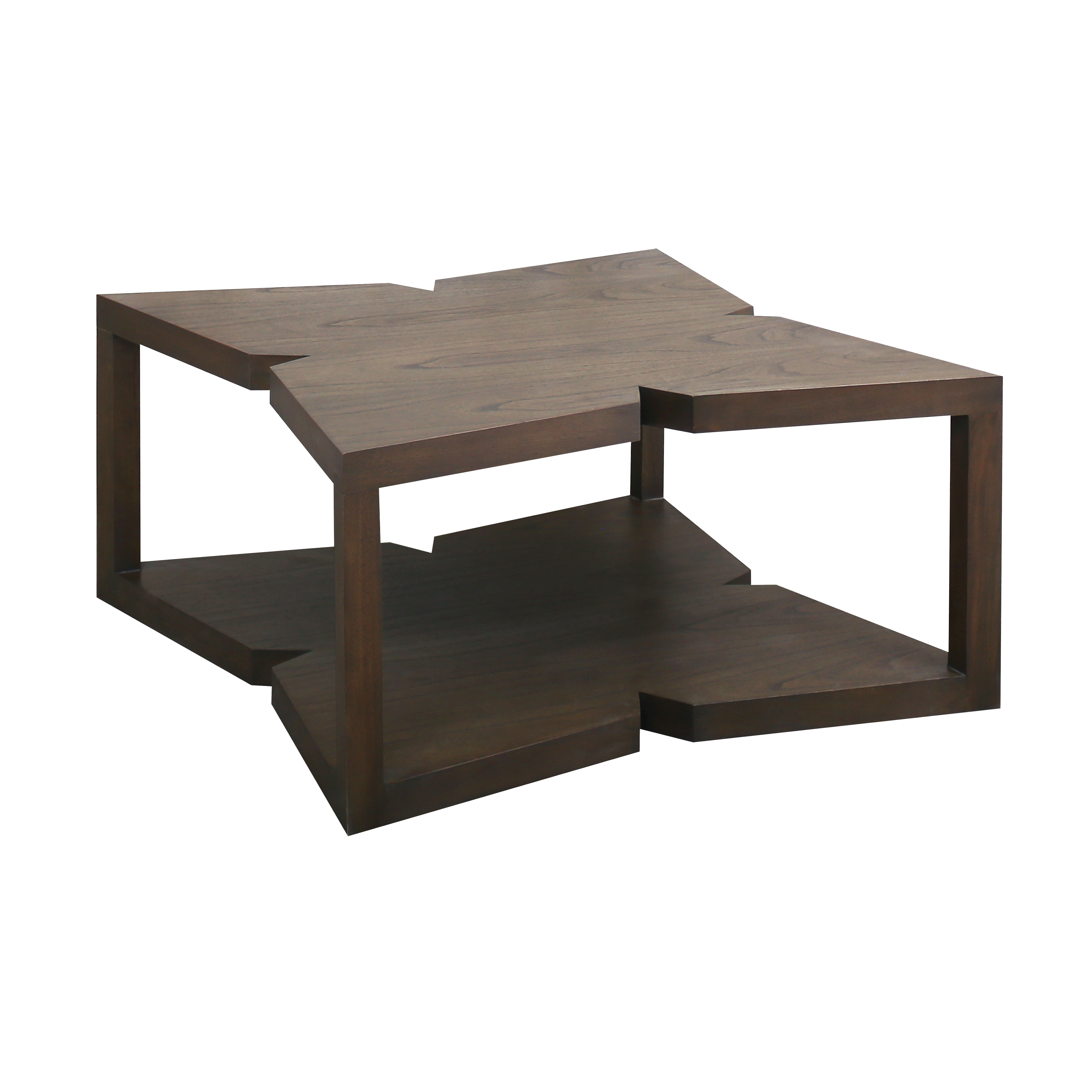 Scott Coffee Table | Elk Home