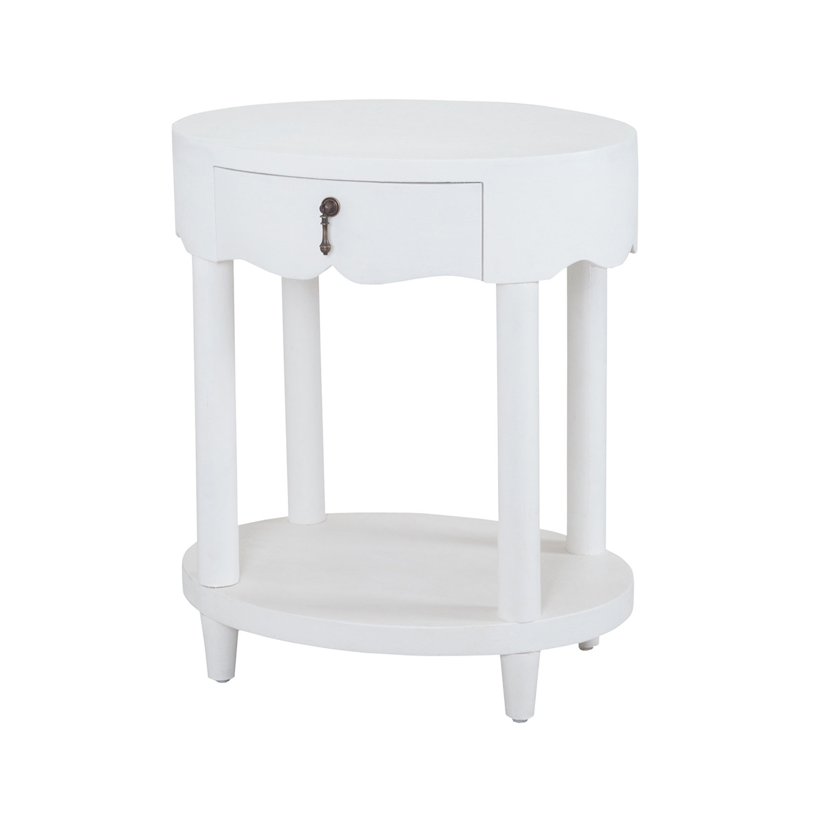 St. Kitts Accent Table | Elk Home