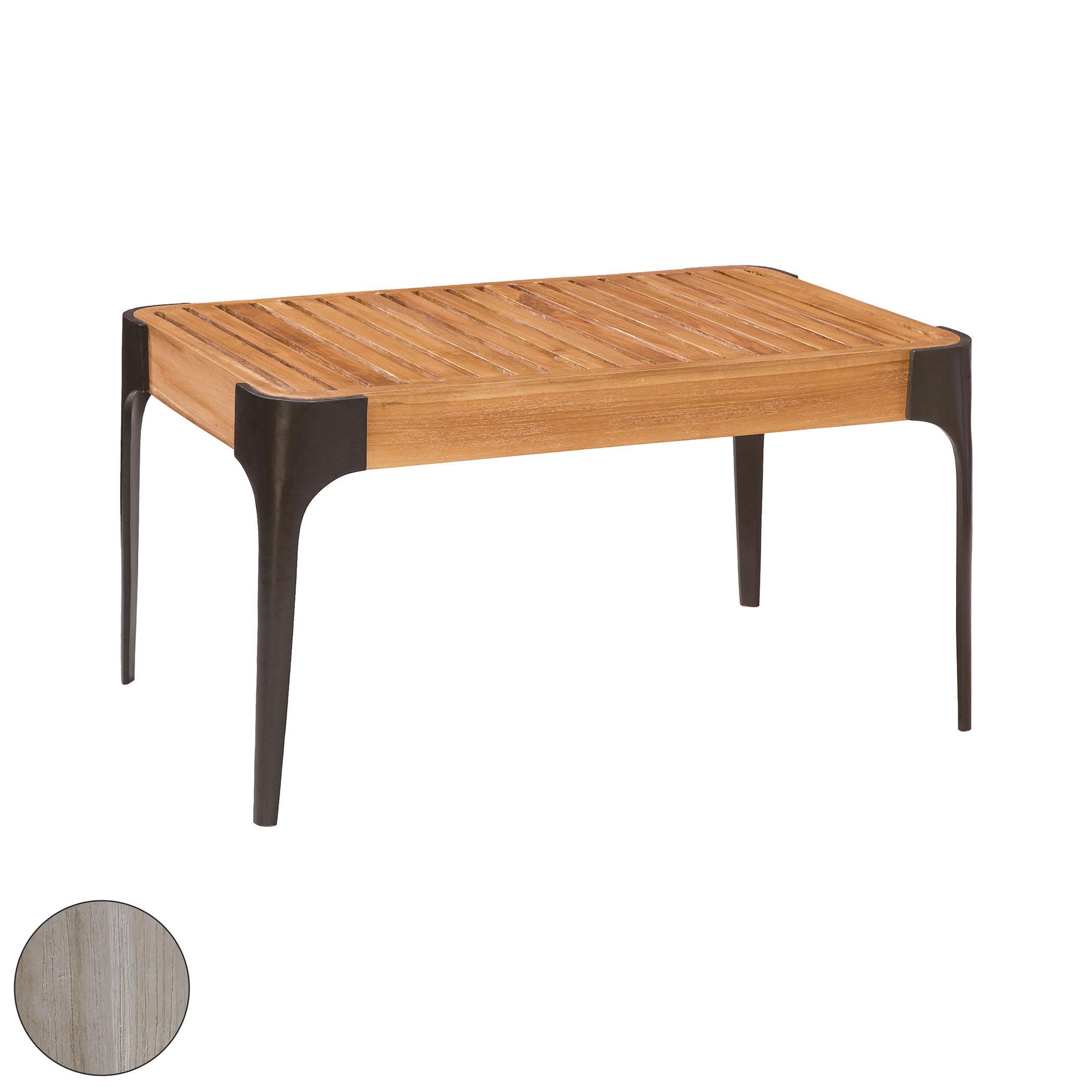 Teak Veranda Coffee Table | Elk Home