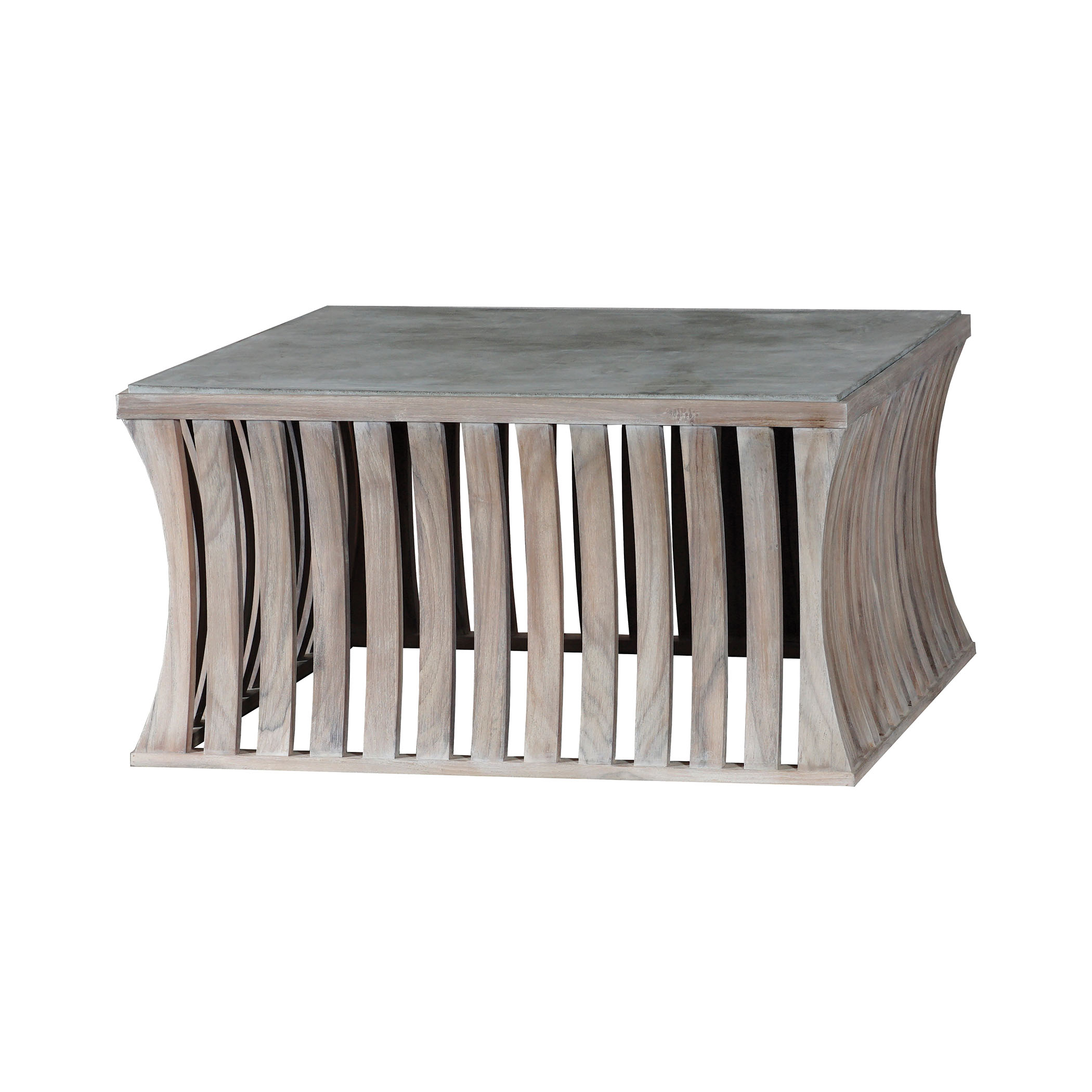 Bridgestone Cocktail Table | Elk Home