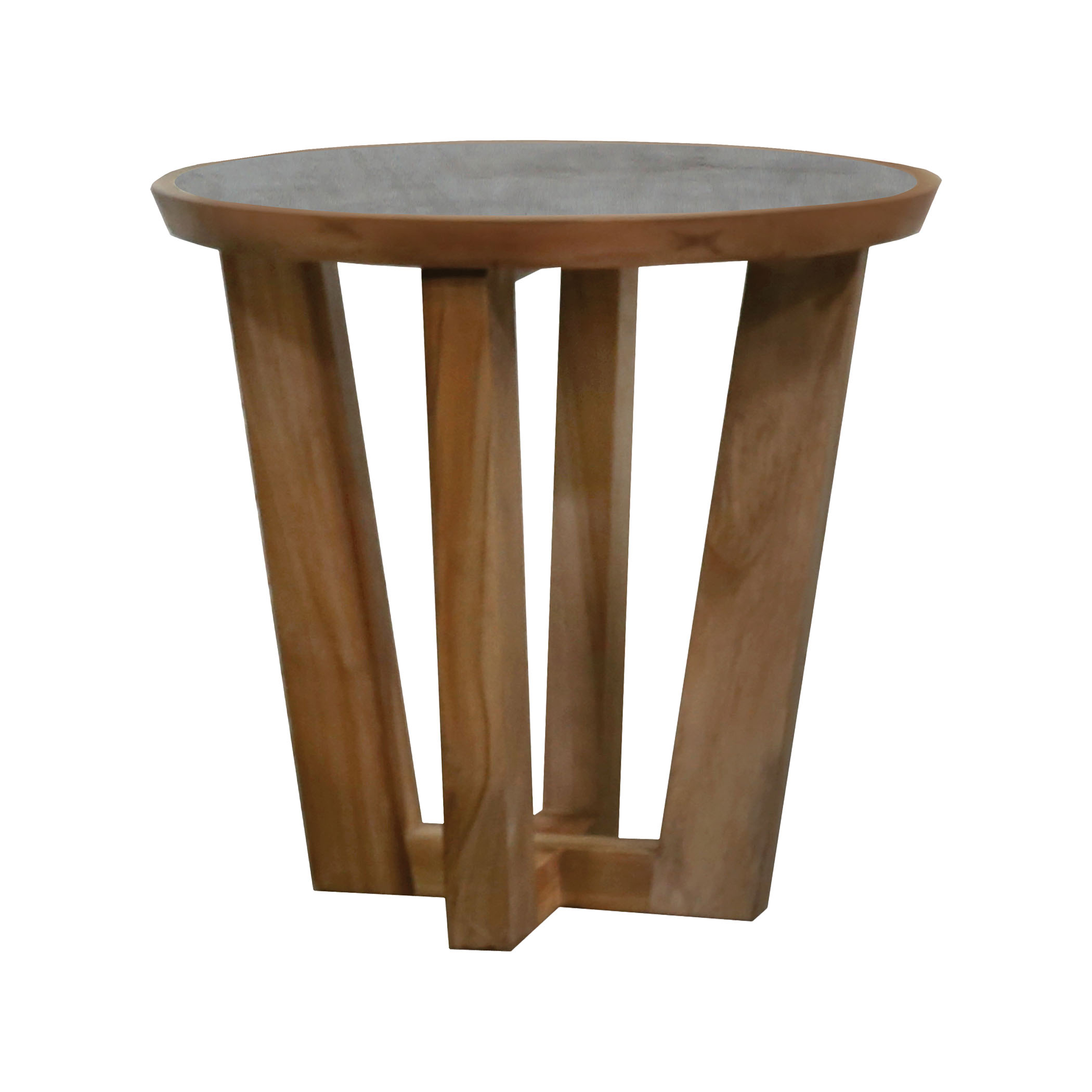 Yards Accent Table | Elk Home