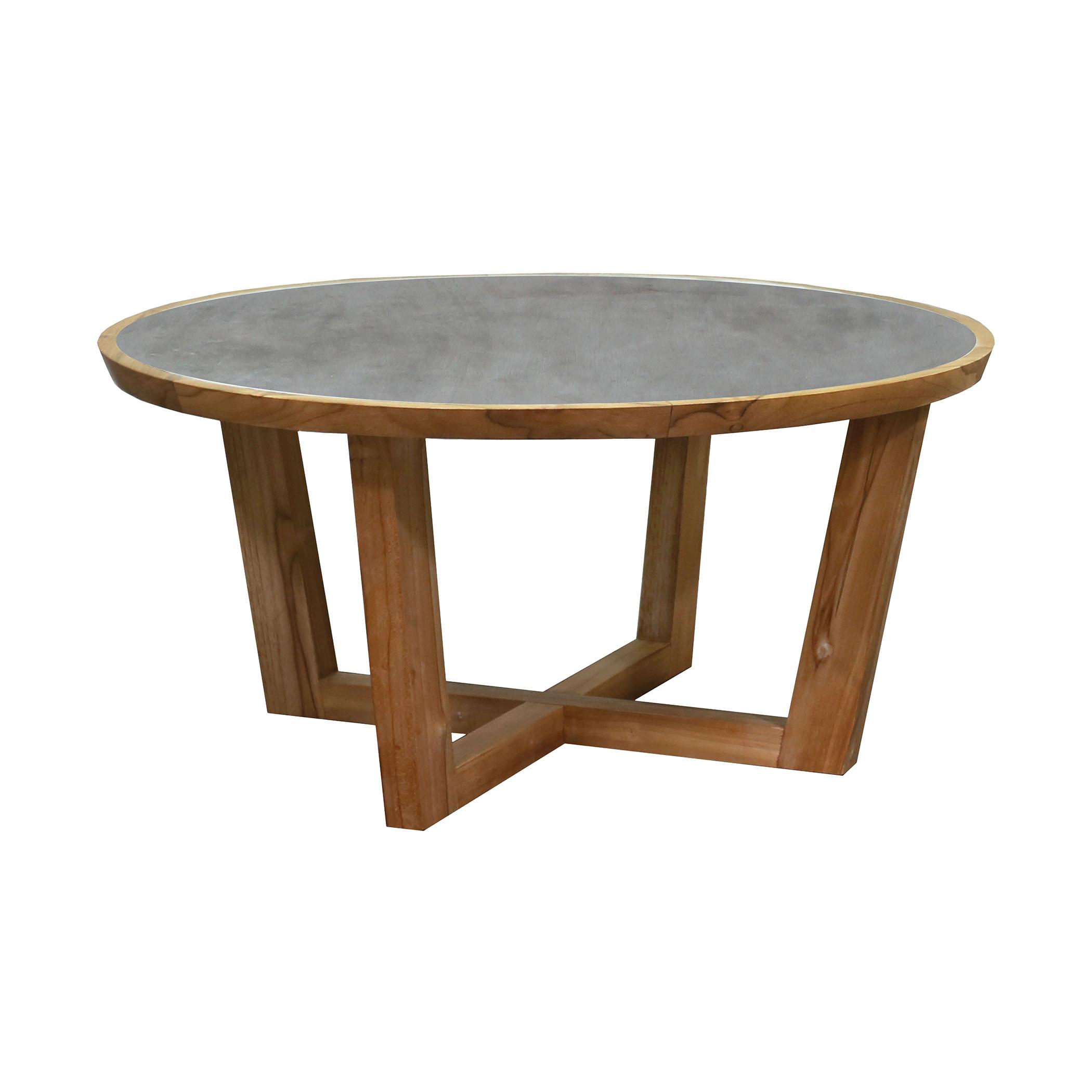 Yards Coffee Table | Elk Home