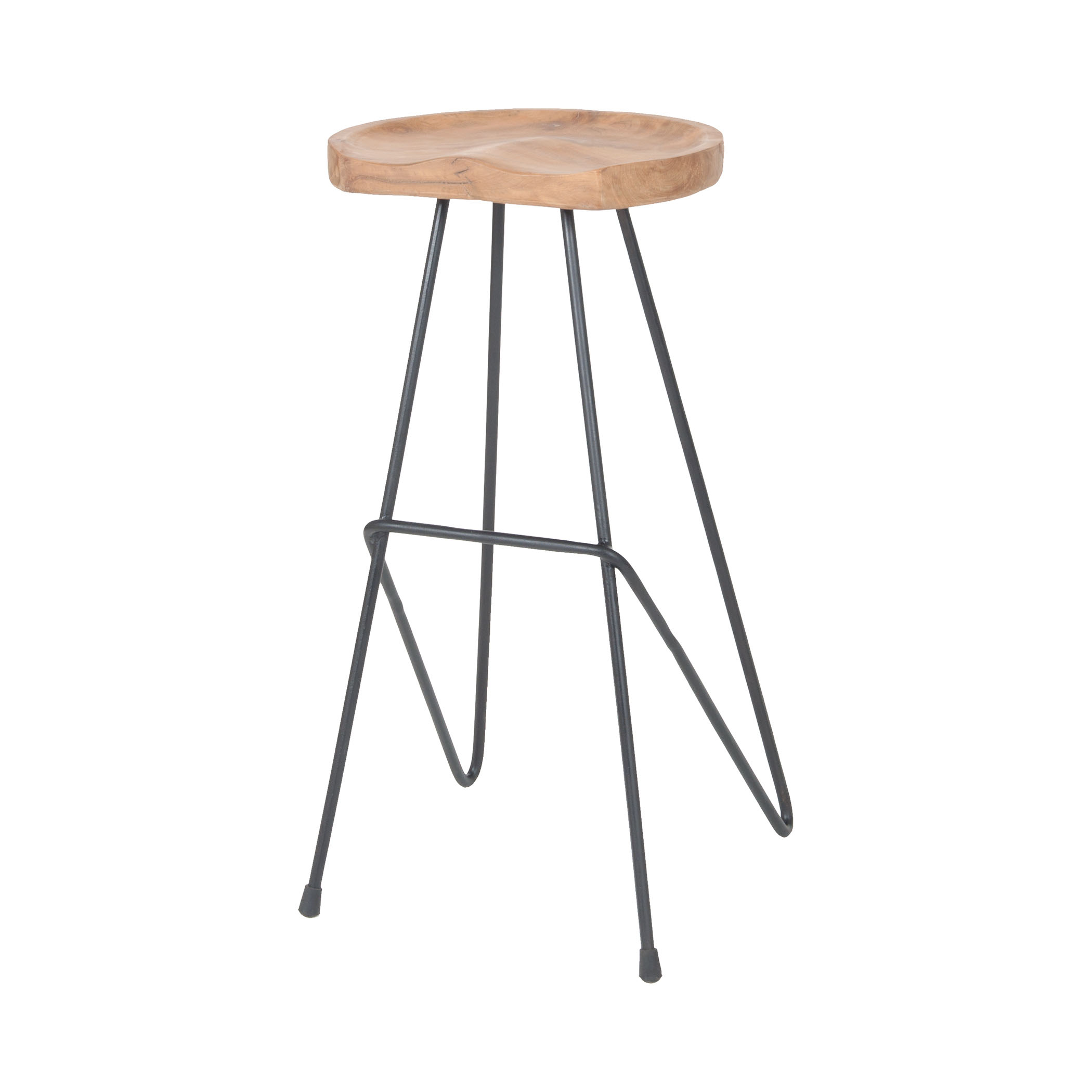 Backon Stool | Elk Home