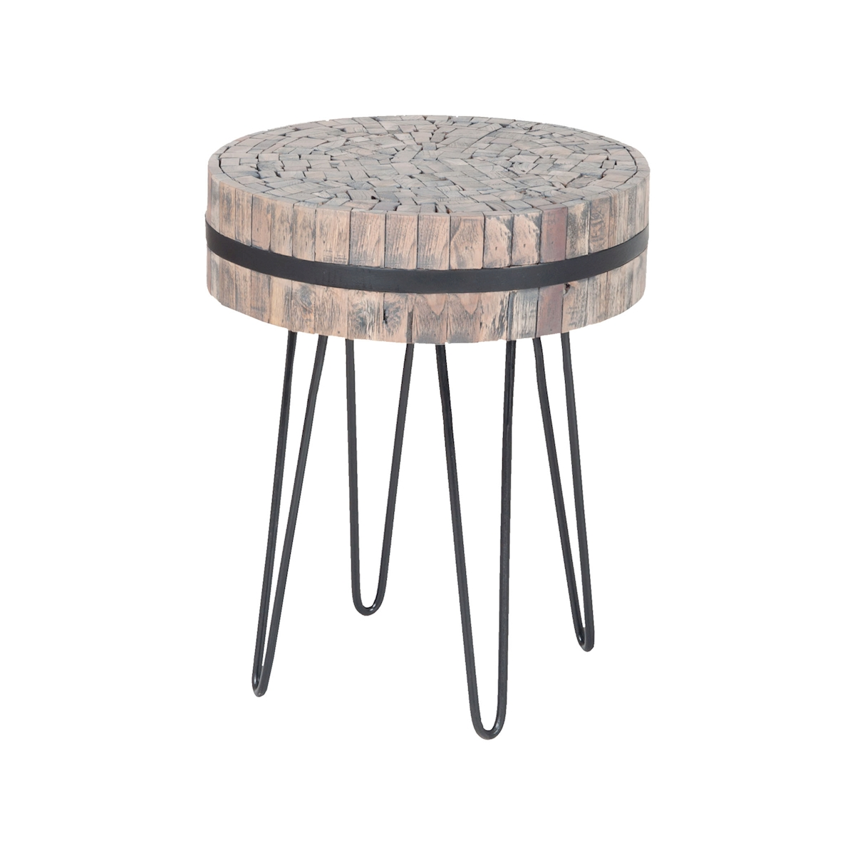 Nutela Accent Table | Elk Home