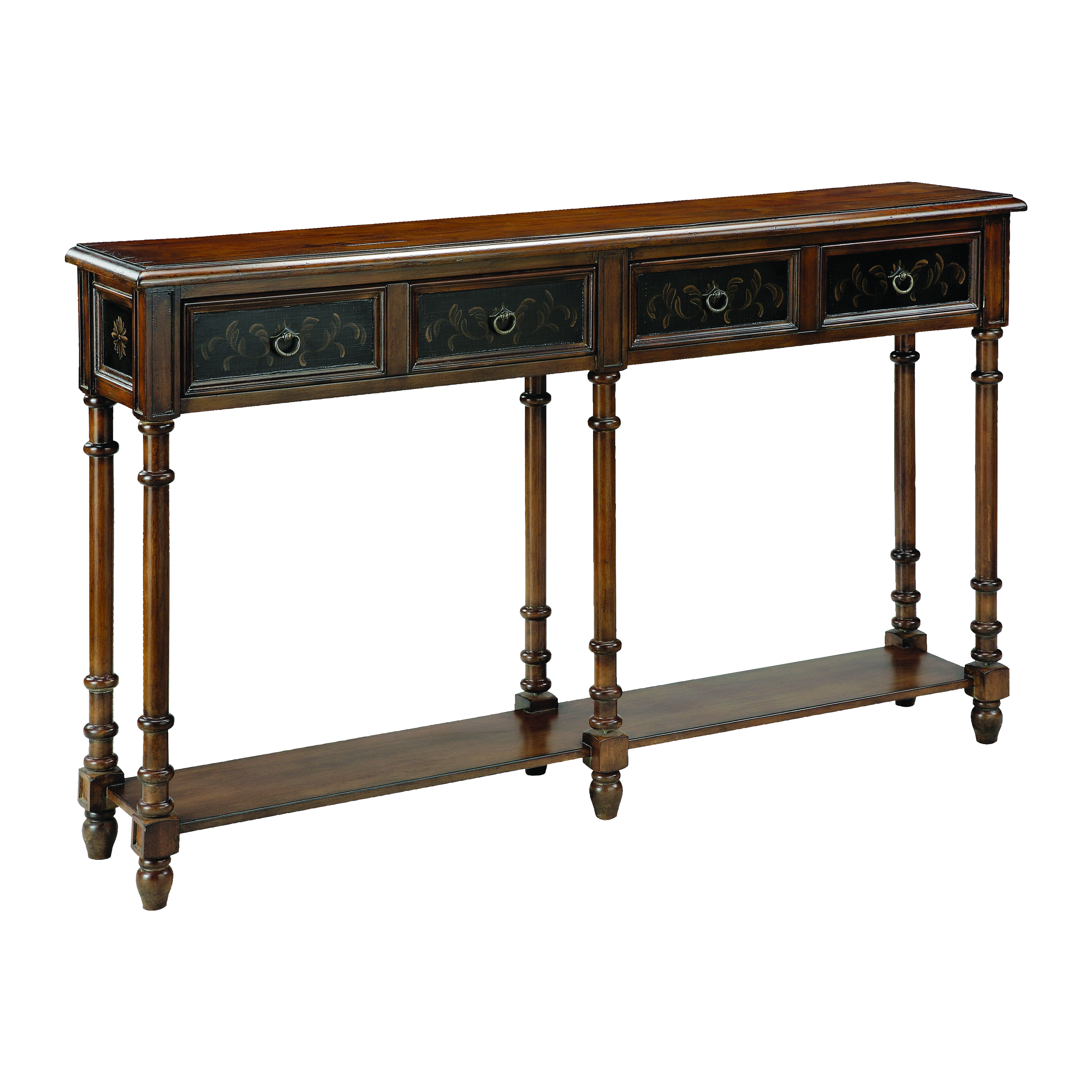 Taylor 2-Drawer Console Table | Stein World