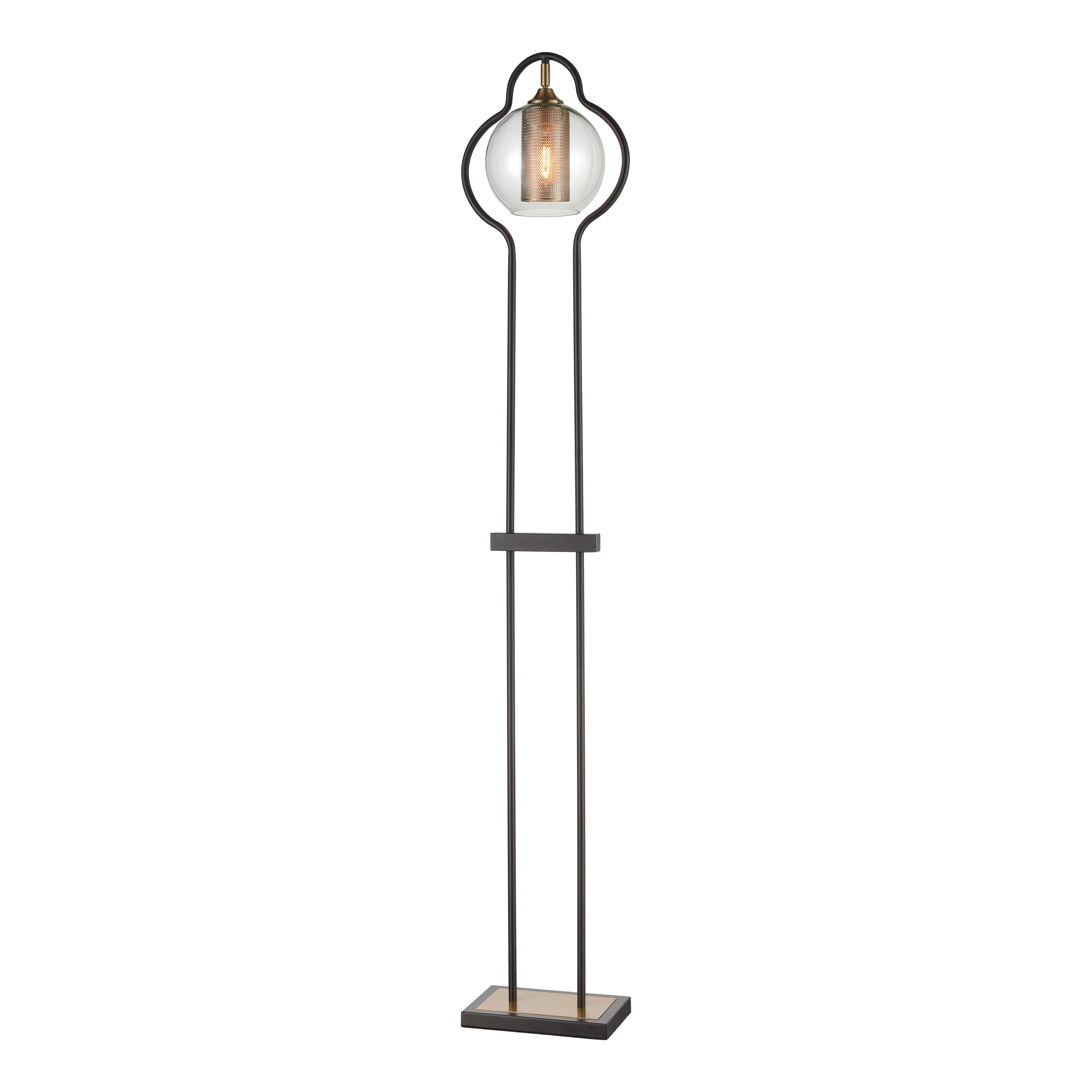 Stein World Bremington Floor Lamp