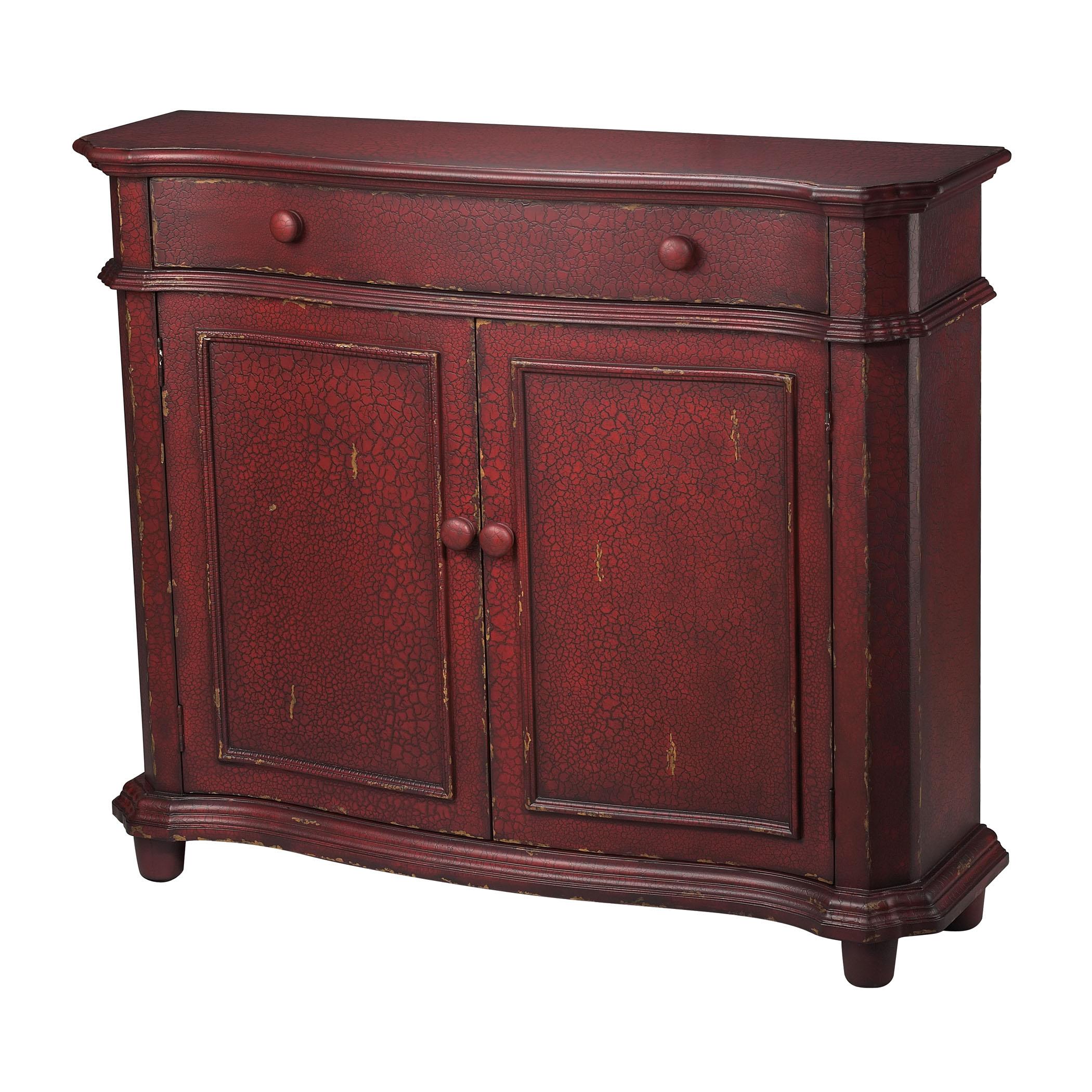 Forest Knolls Cabinet | Elk Home