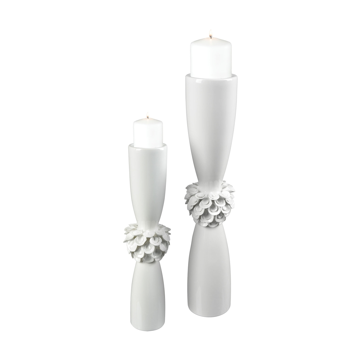 Tranquillo Candle Holder | Elk Home