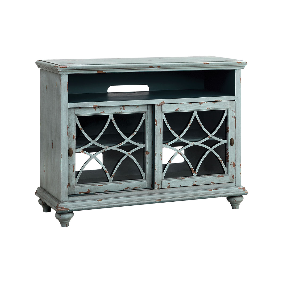 Bethania 44-inch Entertainment Console 16603 | ELK Home
