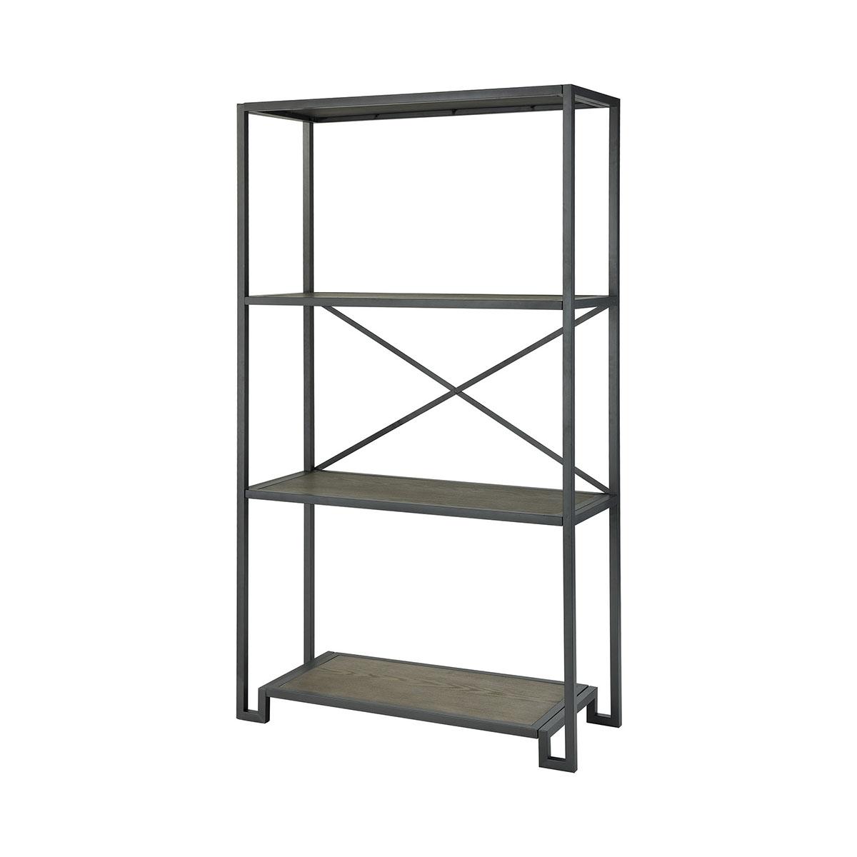 Mezzanine Shelving Unit 16865 | ELK Home
