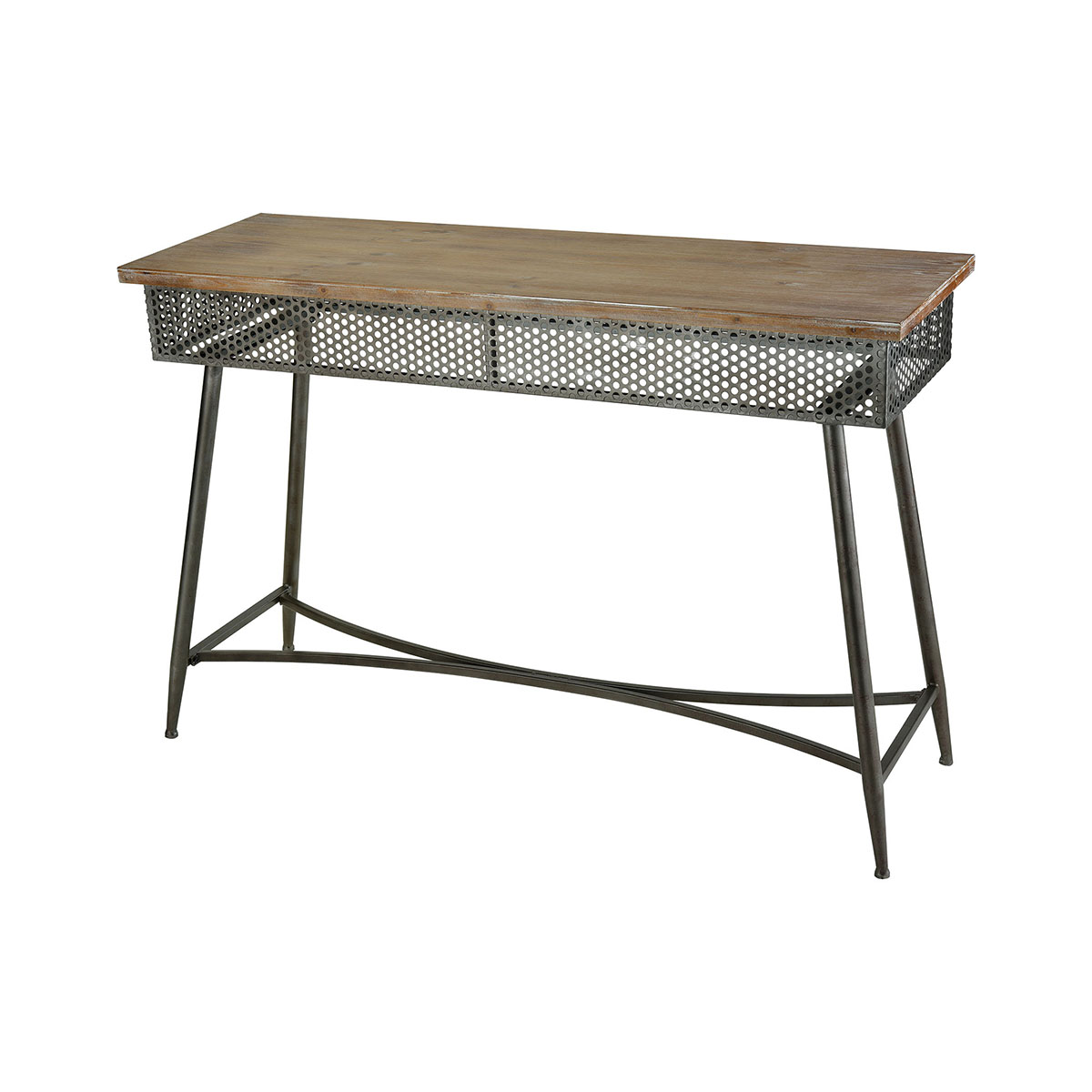 Perf Console 3138-418 | ELK Home