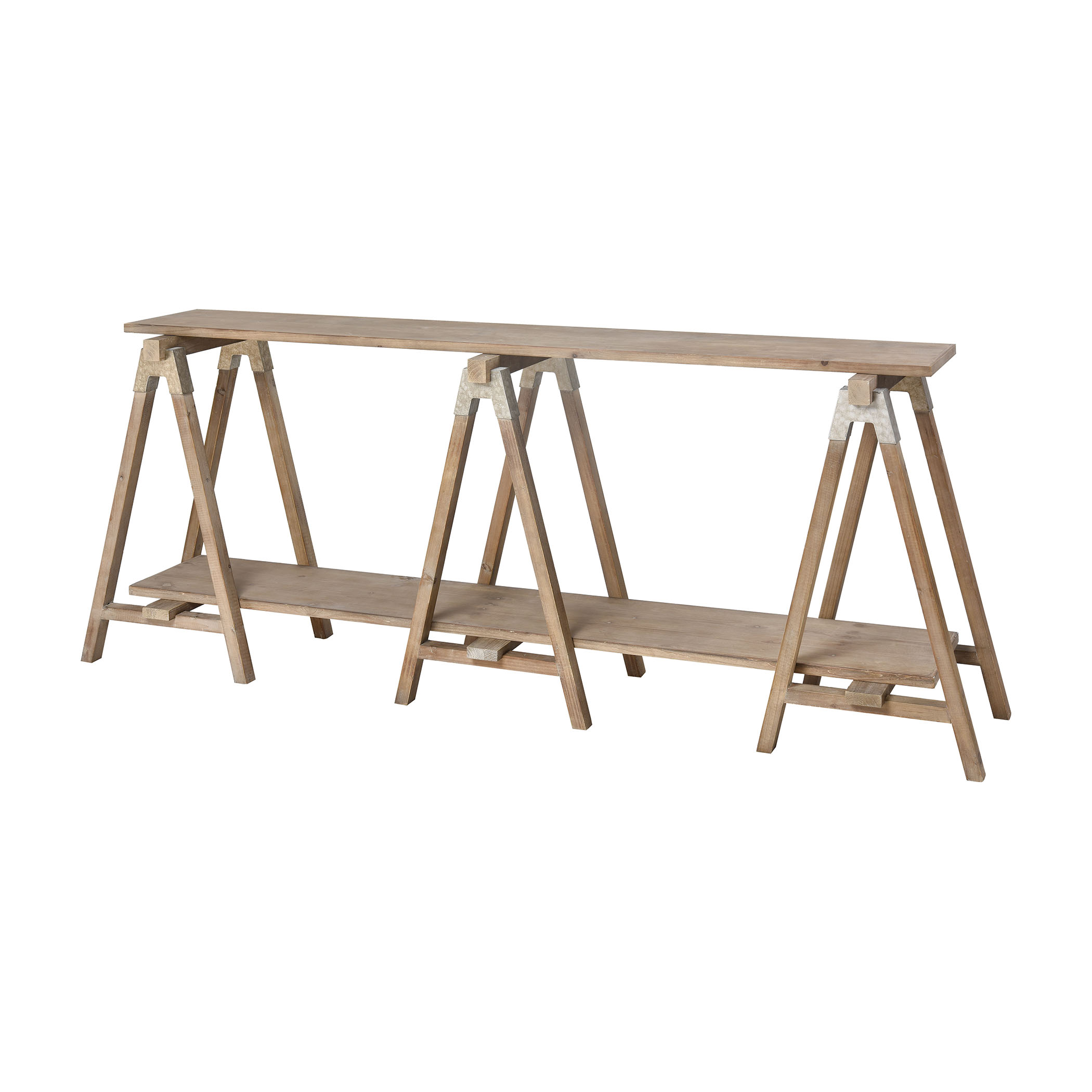 Prospector Console Table 351-10751 | ELK Home