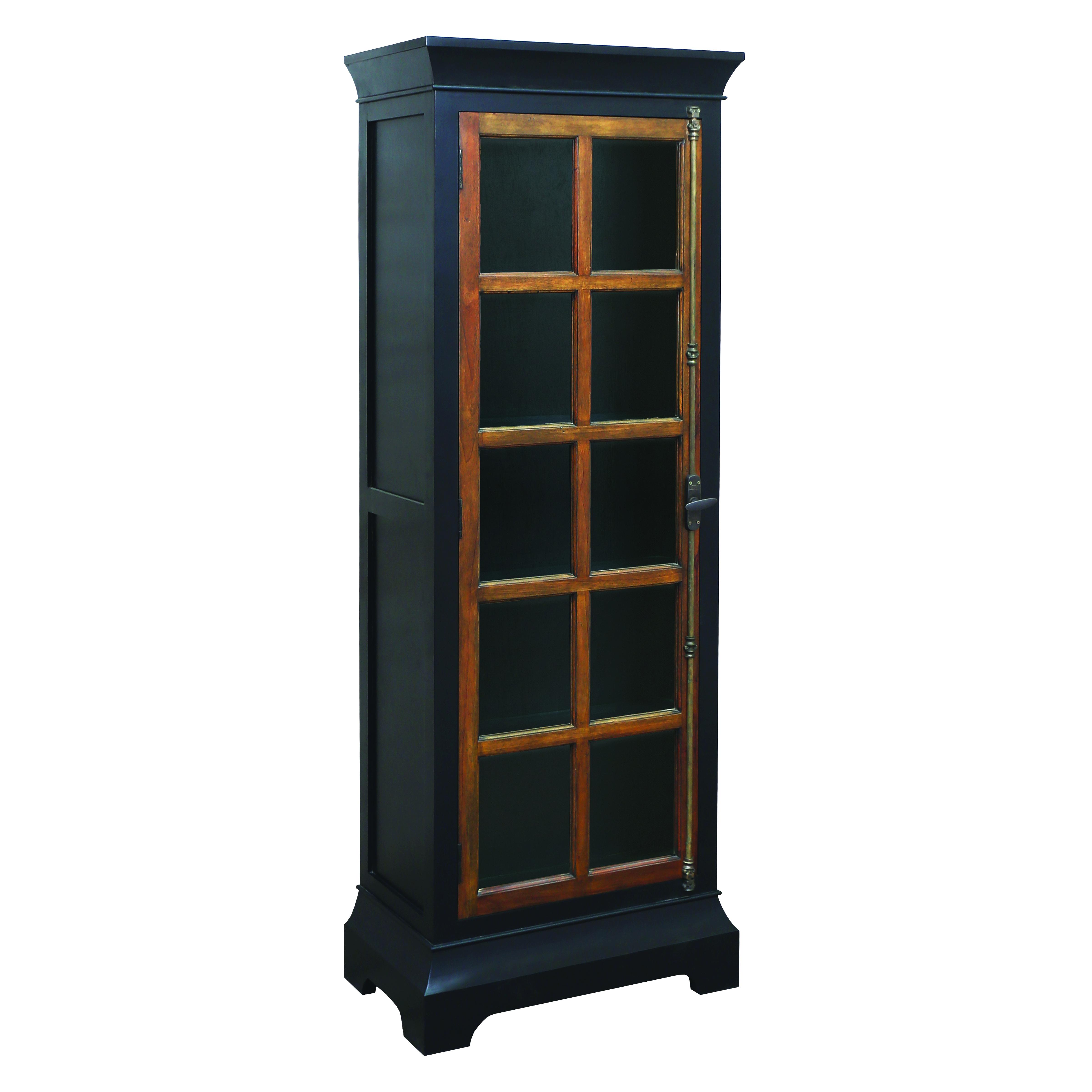 Modern America 1-Door Cabinet 6019504 | ELK Home