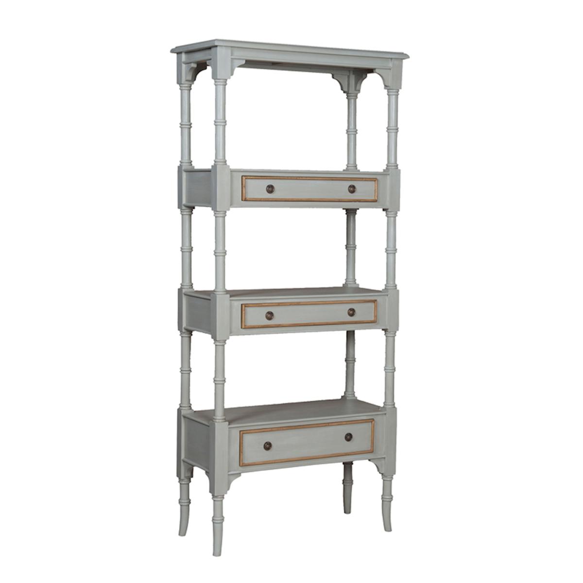 Heritage Display Shelf 624507 | ELK Home