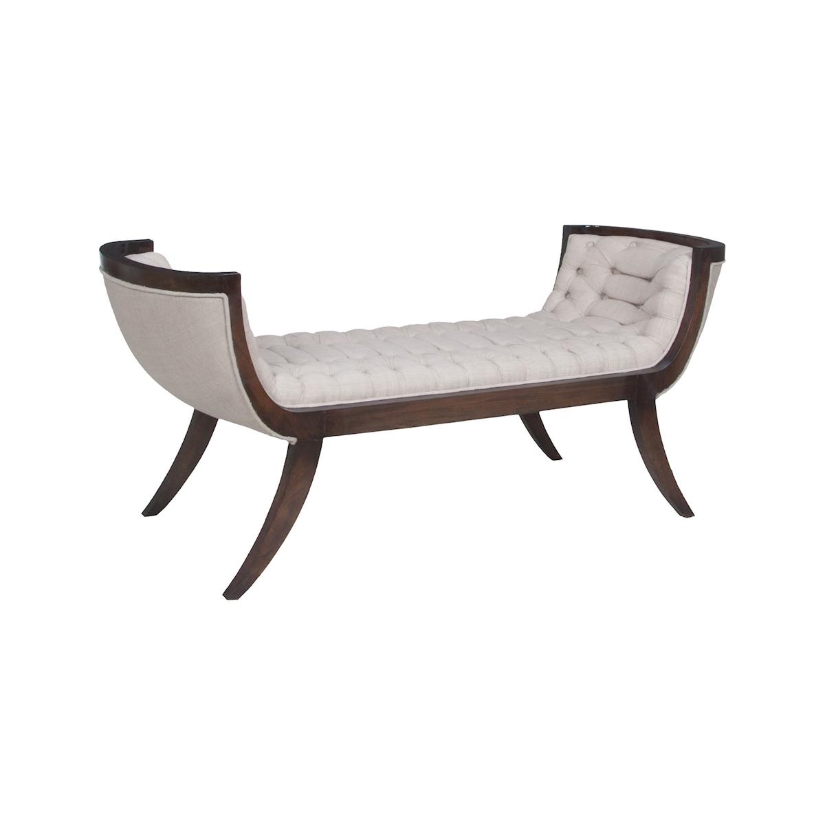 Transitional Bench 6516014 | ELK Home