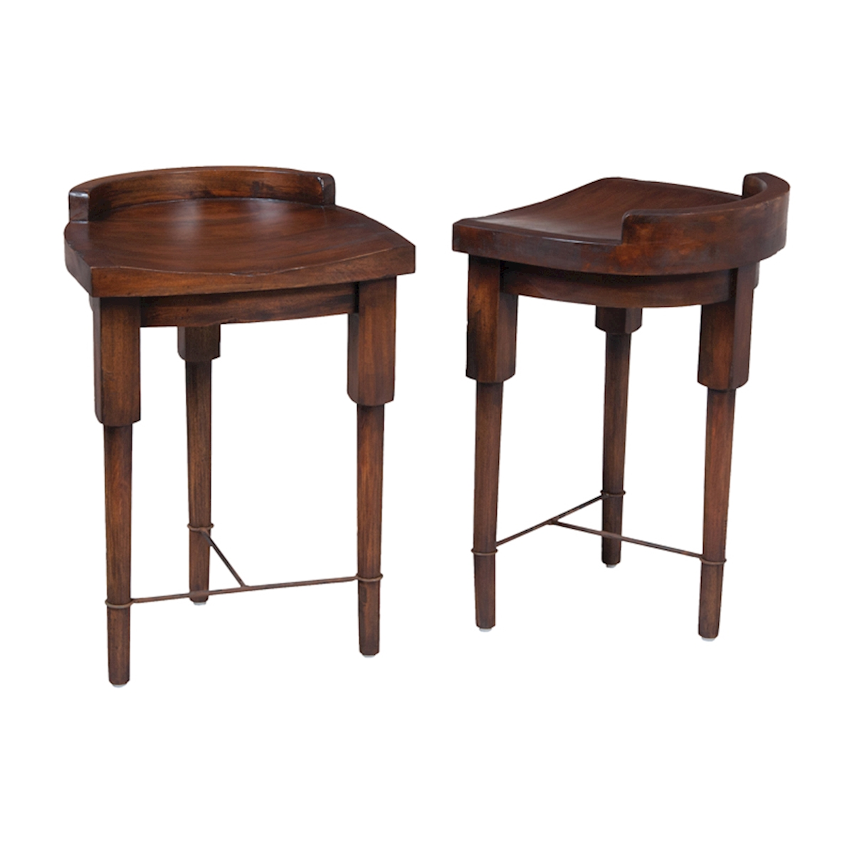 Counter Stool 654002 | ELK Home