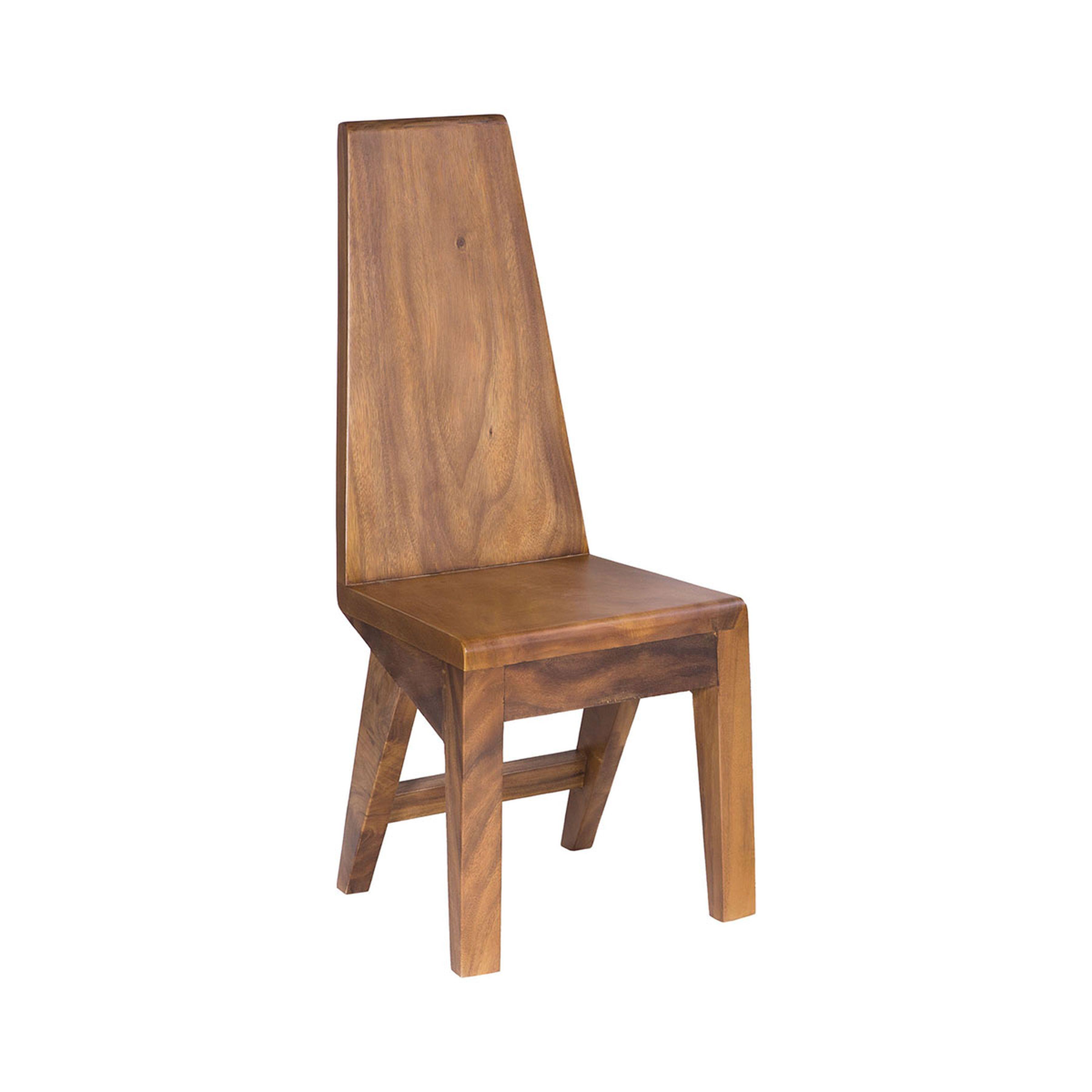 Teak Wood Dining Chair 6917527 | ELK Home