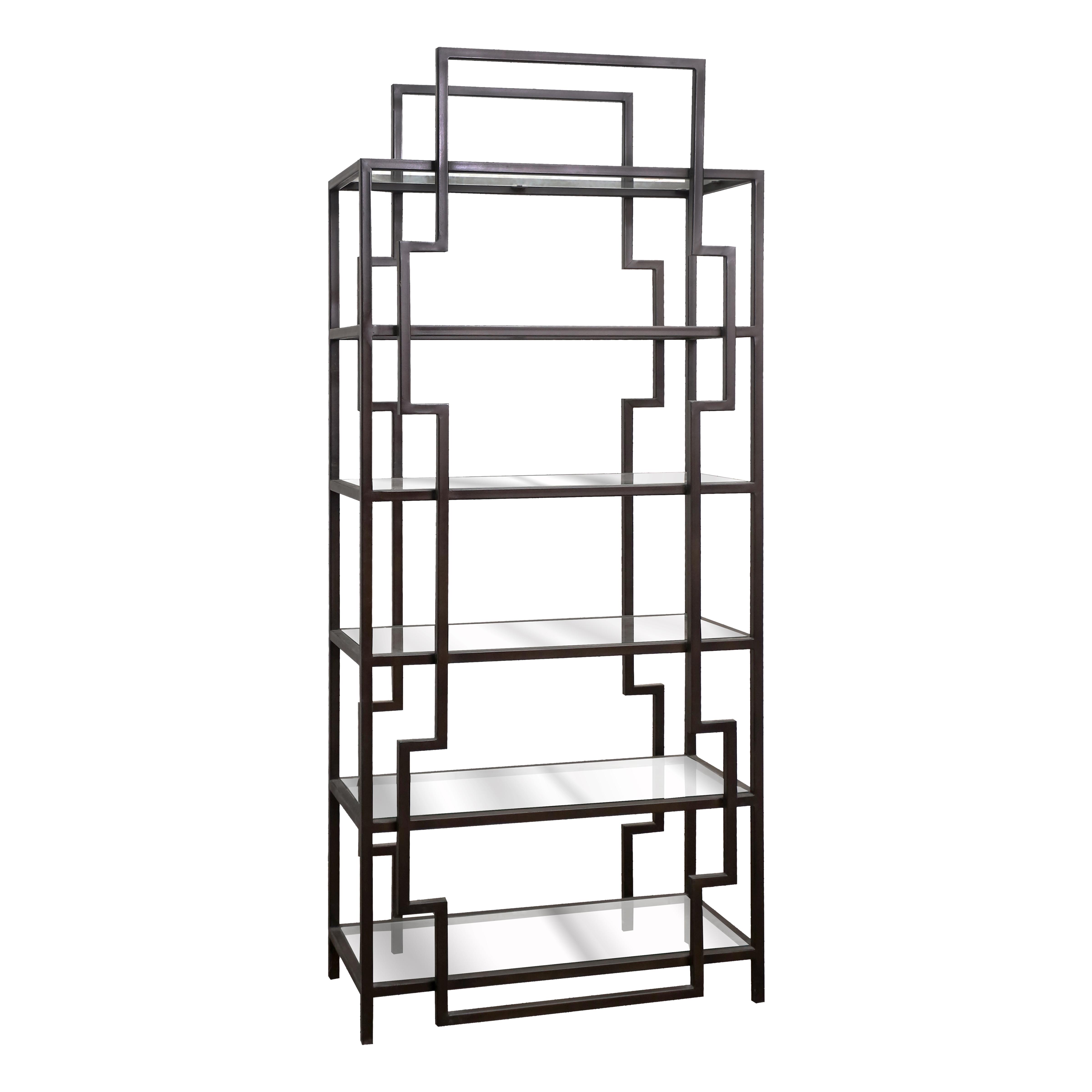 Mcguire Bookshelf 7011-2067 | ELK Home