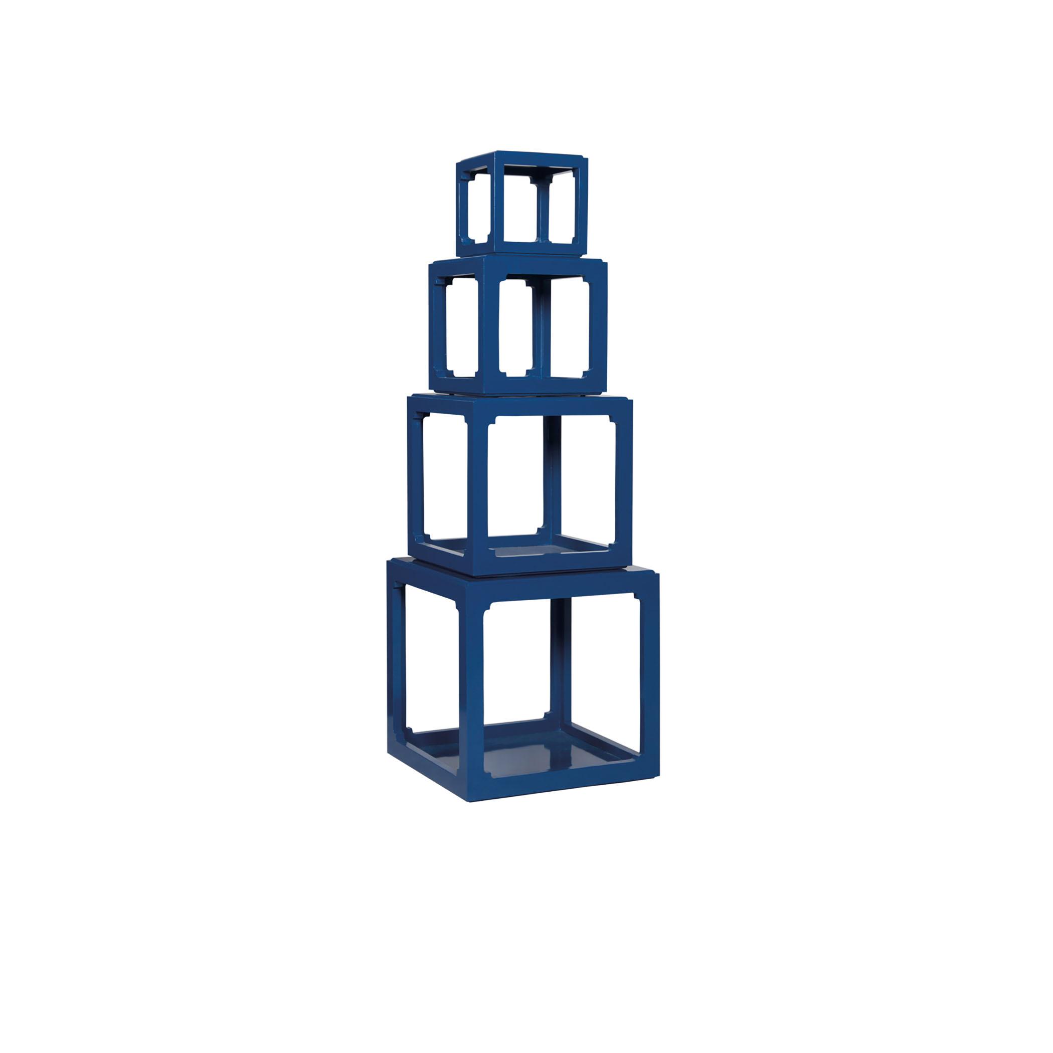 Cubes Etagere A24753004S | ELK Home